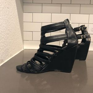 Express Shoes - Express wedges